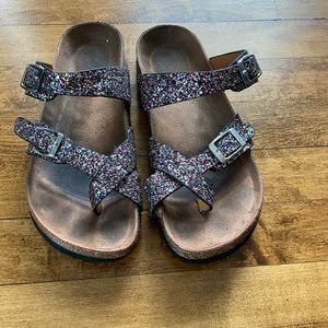 🎰Aeropostale Sandals